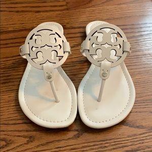 Tory Burch Shoes - Tory Burch Bleach Miller Sandal. 9 1/2
